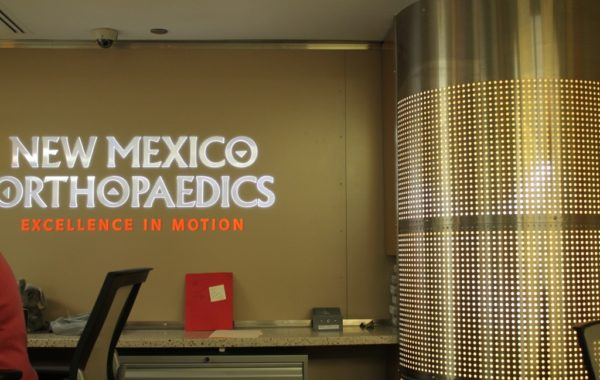 New Mexico Orthopedics