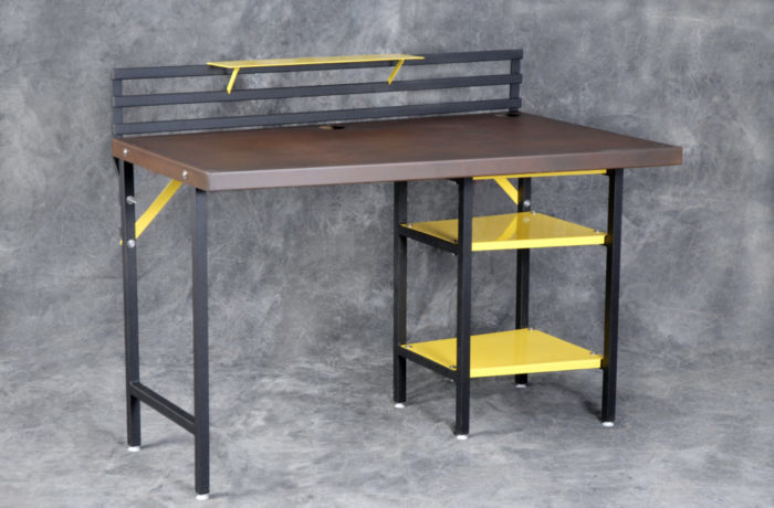 Custom Work Stations and Tables