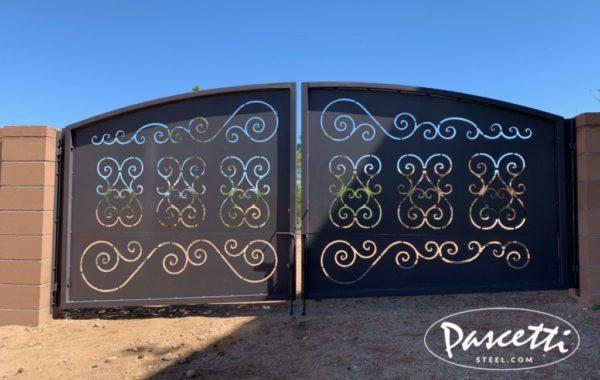 Gates Pascetti Steel Design Inc